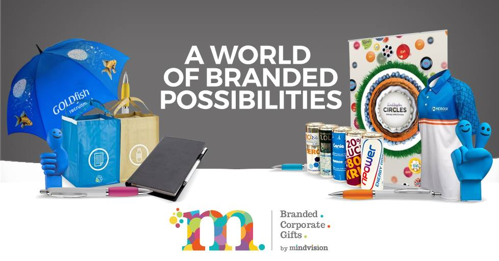 Promotional Gifts offer a world of Potential