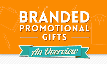 Promotional Merchandise Infographic