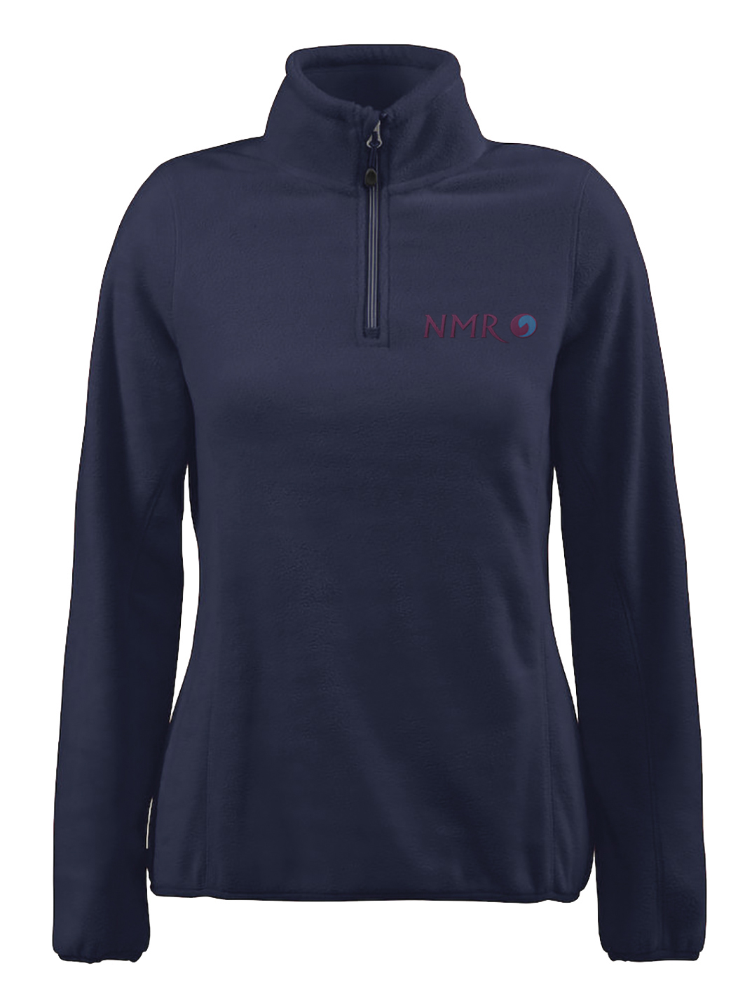 Frontflip Ladies' Half Zip Fleece Sweater