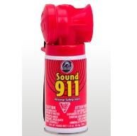 PERSONAL SAFETY ALARM AIR HORN