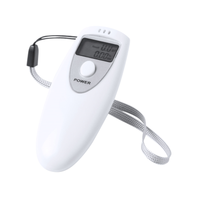 GAMP DIGITAL BREATHALYSER with Plastic Housing