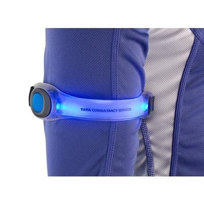 BE SEEN LIGHT ARM BAND