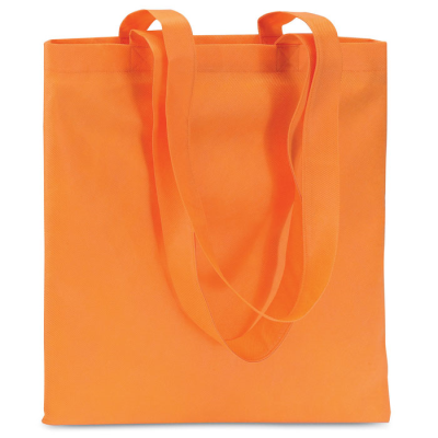 SHOPPER TOTE BAG in Nonwoven