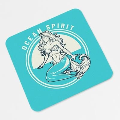 BEER MATS - LITHO
