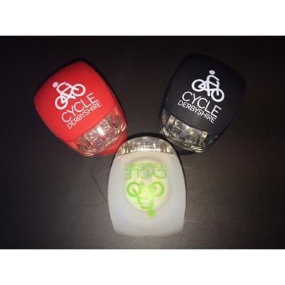 SILICON BICYCLE LIGHTS
