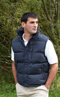 PEN DUICK COASTY BODYWARMER