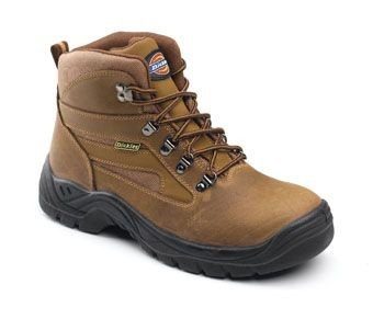 DICKIES SEVERN SUPER SAFETY BOOTS