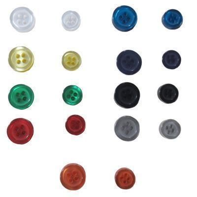 SMALL BUTTON PACK