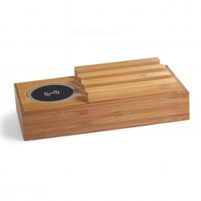 BAMBOX BAMBOO CHARGER DOCK STATION
