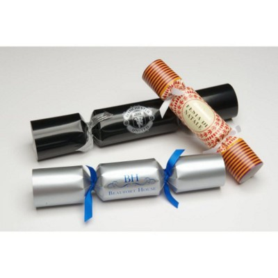 BRANDED PROMOTIONAL CHRISTMAS CRACKER