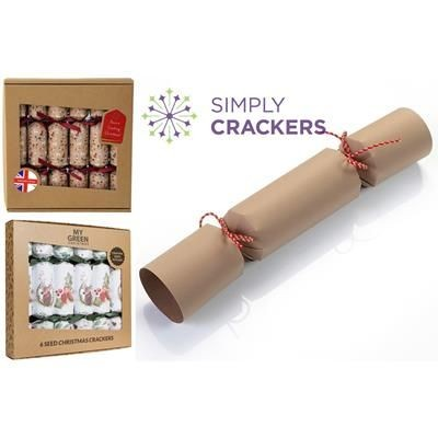 PERSONALISED ECO CRACKER