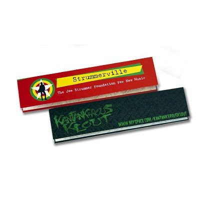 CIGARETTE PAPER in King Size