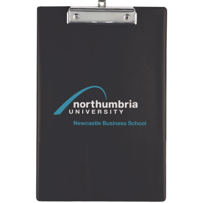 A4 CLIPBOARD in Black