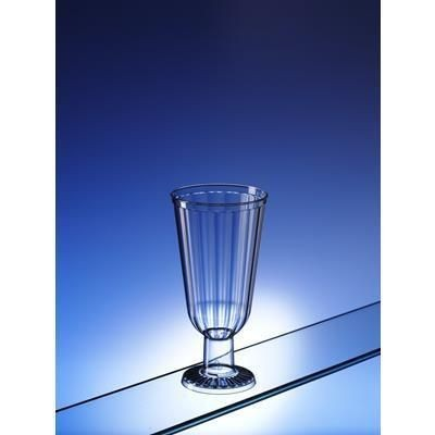 RECYCLABLE PLASTIC HIGHBALL GLASS