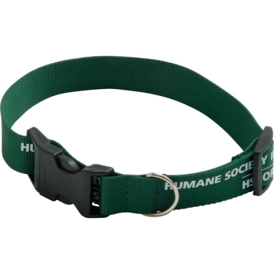 POLYESTER DOG PET COLLAR