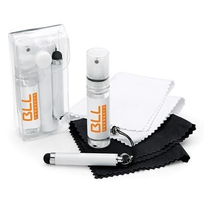 3 PIECE GADGET CLEANING KIT