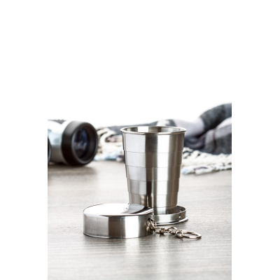 NAUTILUS COLLAPSIBLE CUP