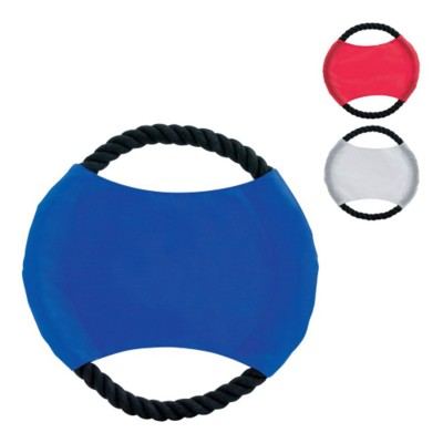FLYBIT COLOURFUL PET FRISBEE
