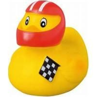 FORMULA ONE RUBBER DUCK in Yellow