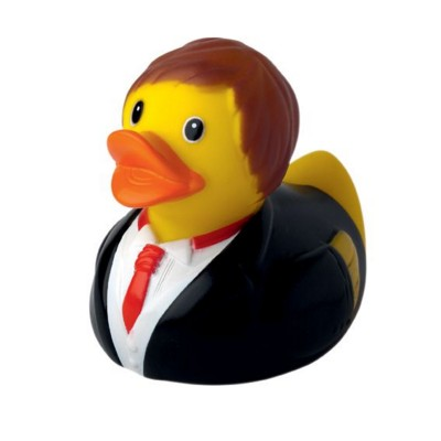 GROOM DUCK