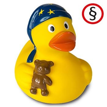 NIGHTCAP DUCK