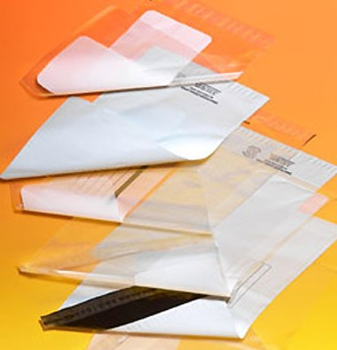 POLYTHENE MAILING ENVELOPE