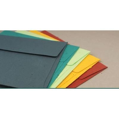 SEEDED PAPER ENVELOPES A6/C6