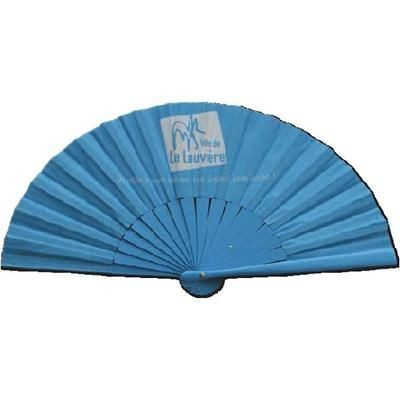 SPANISH STYLE FABRIC FAN