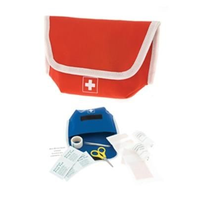 EMERGENCY KIT REDCROSS