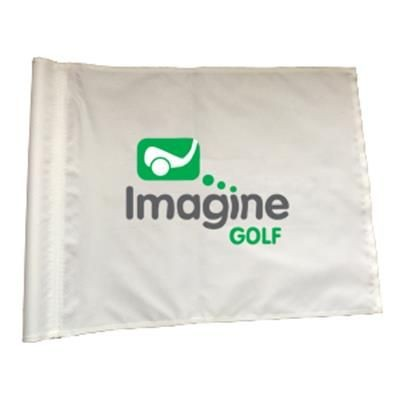 GOLF PIN FLAG