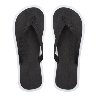 CAYMAN BEACH SLIPPERS FLIP FLOPS