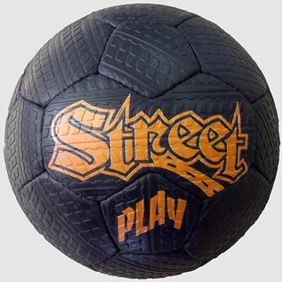 SIZE 5 TYRE EFFECT FOOTBALL