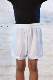 TOMBO FOOTBALL CHILDRENS SHORTS