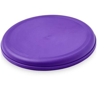 TAURUS FRISBEE in Purple