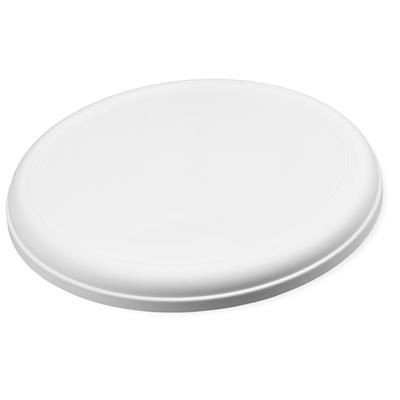 TAURUS FRISBEE in White Solid
