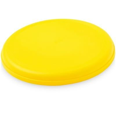 TAURUS FRISBEE in Yellow