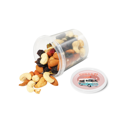 SNACK POT TRAIL MIX