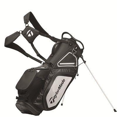 TAYLORMADE PRO 8 STAND GOLF BAG