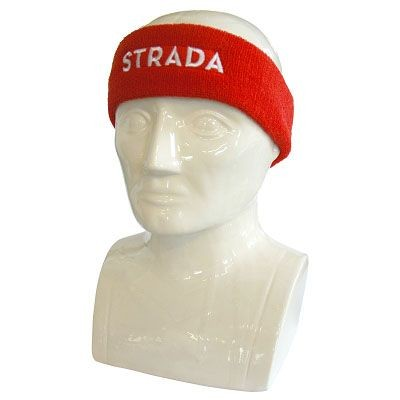 EMBROIDERED HEAD SWEATBAND