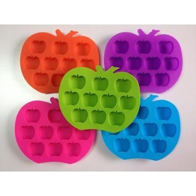 SILICON ICE CUBE MOULD