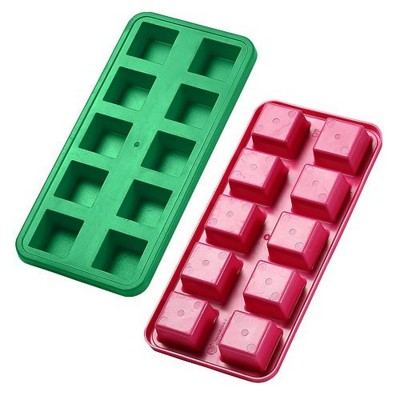 SQUARE ICE CUBE MOULD TRAY
