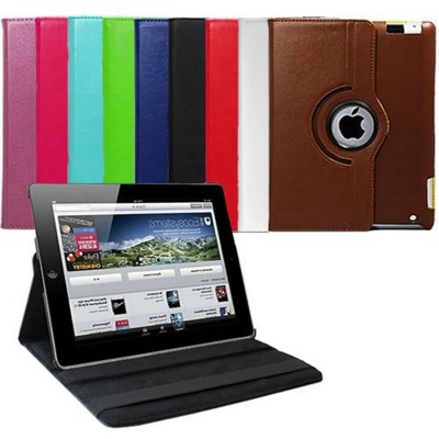 360 DEGREE SWIVEL IPAD COVER