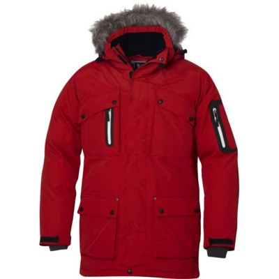 CLIQUE MALAMUTE WARM UNISEX EXPEDITION PARKA JACKET