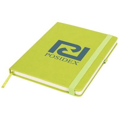 RIVISTA LARGE NOTE BOOK in Green