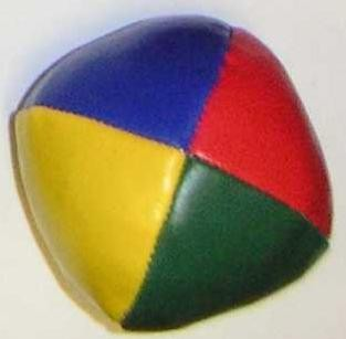 JUGGLING BALL