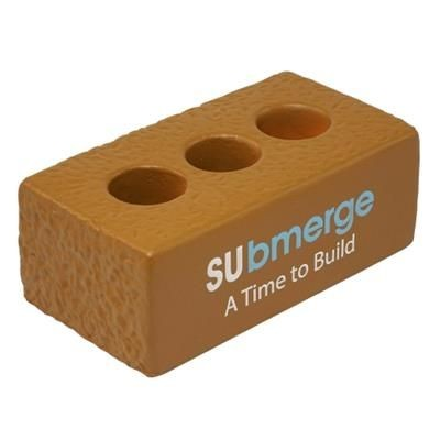 STRESS BRICK with Holes