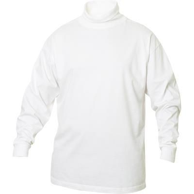 CLIQUE ELGIN ROLL NECK TOP