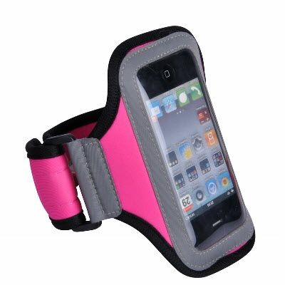 FITNESS MOBILE ARM BAND