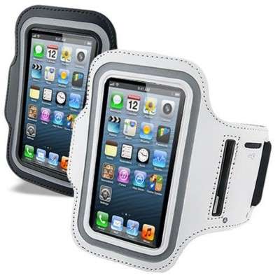 SPORTS PHONE RUNNING ARM BAND