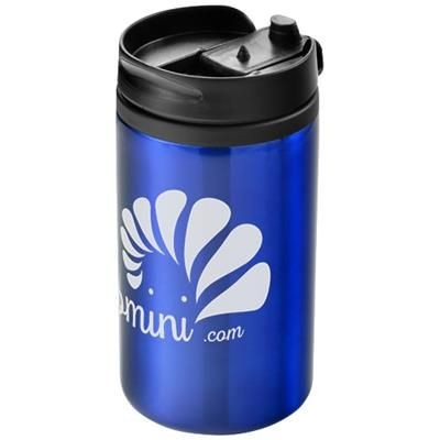 MOJAVE 300 ML THERMAL INSULATED TUMBLER in Blue